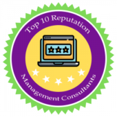 Highly Rated Reputation Management Consultants